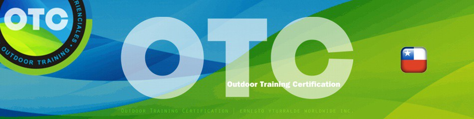 OTC | Outdoor Training Certification en Chile